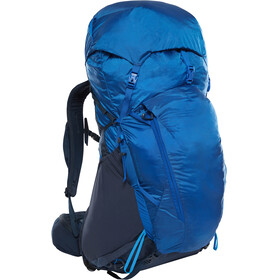 The North Face Banchee 50 reppu, urban navy/bright cobalt blue